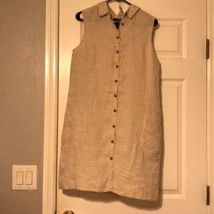 BN 💯 linen dress